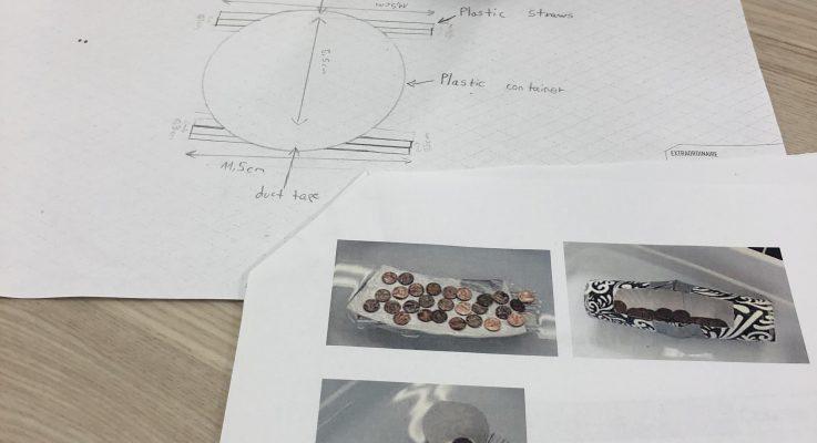 Diseño y flotabilidad (II)